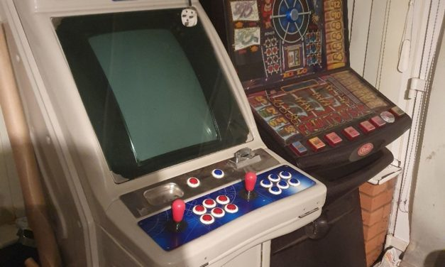 Tips to Choose Used Arcades Game Machine