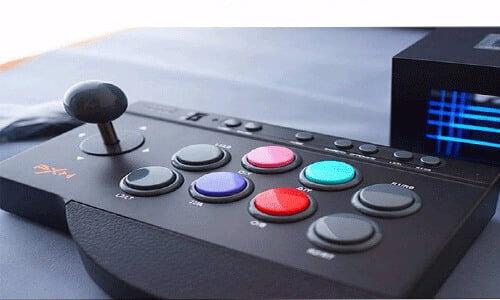 Lai Shida Arcade Game Joystick PXN-0082