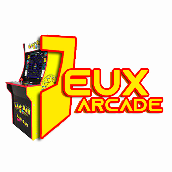 Best Arcade Games Machines Reviews