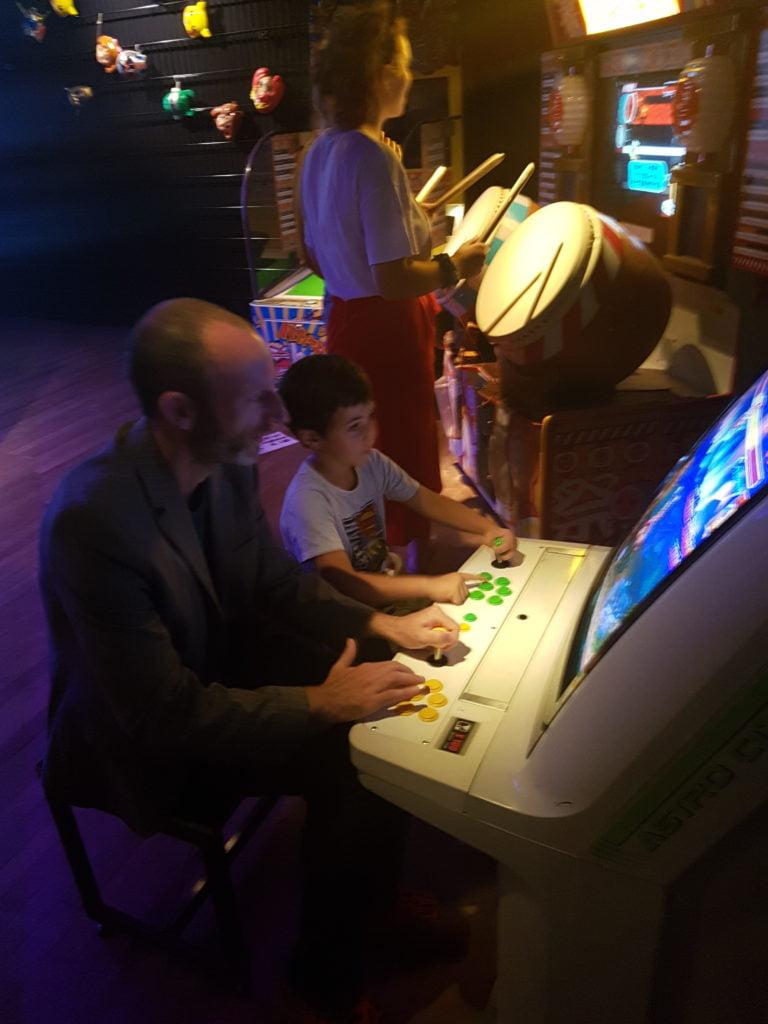 Cool Arcade game machine