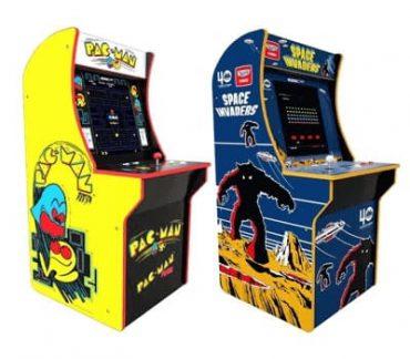 used arcade game machines
