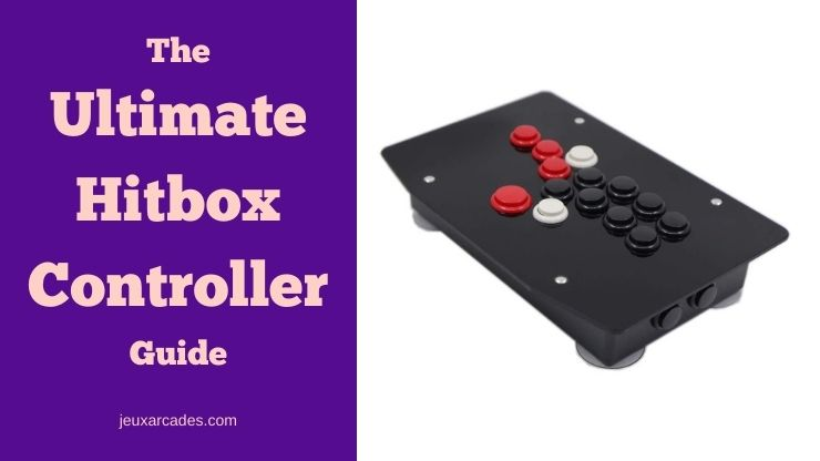 Hitbox Controller Guide