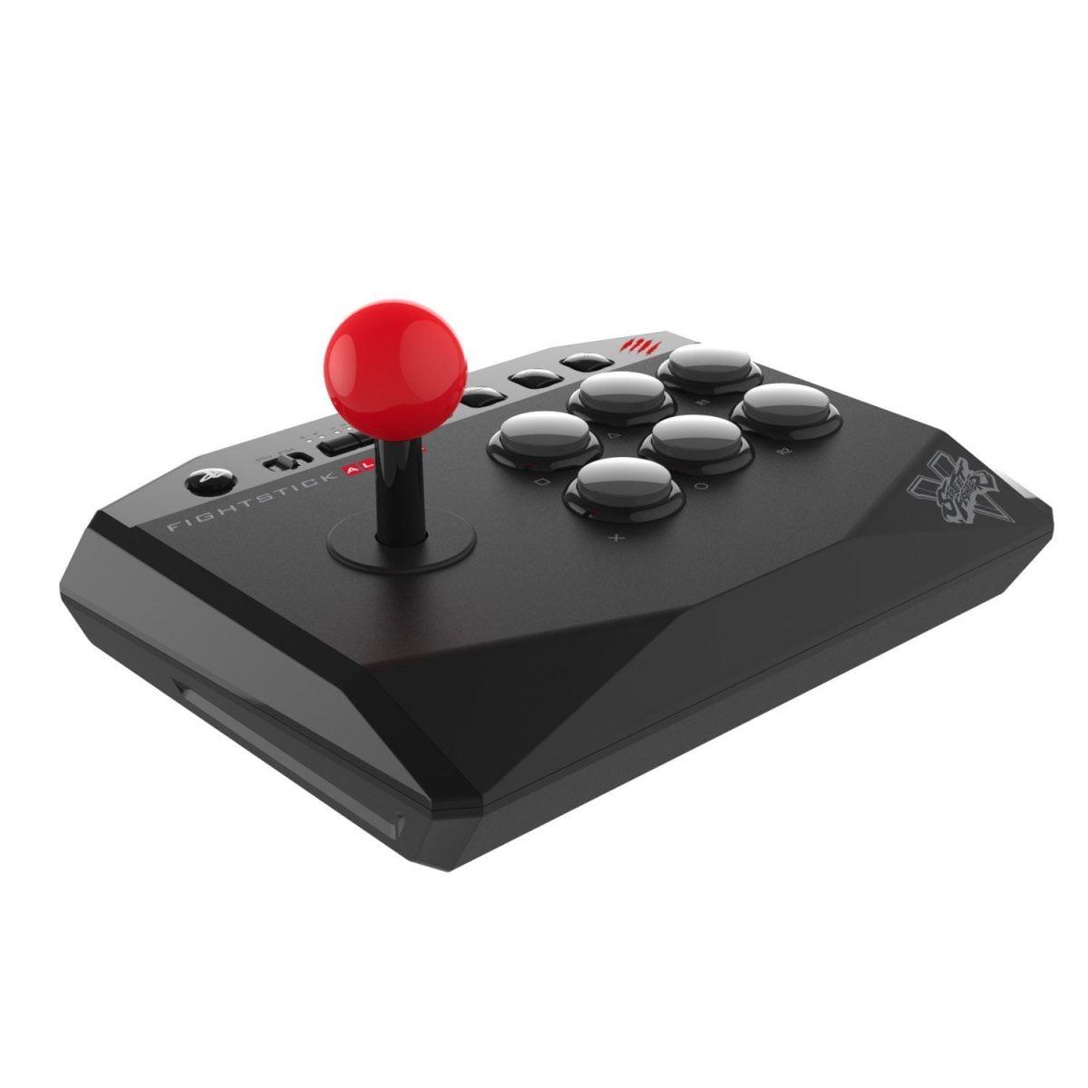 Best Arcade Fight Stick