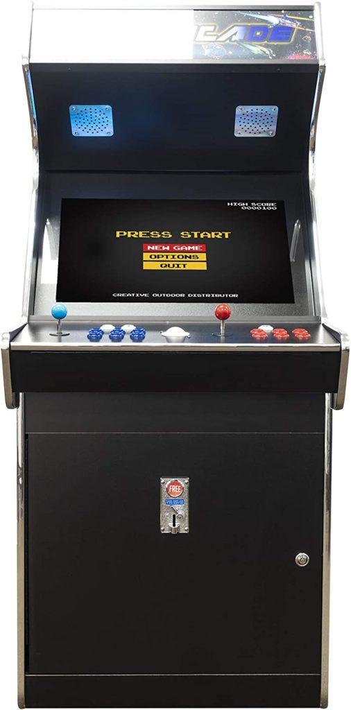 best arcade cabinet machine