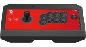 Hori Real Arcade Pro V Nintendo Switch