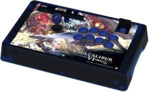 Hori Real Arcade Pro SoulCalibur VI Edition