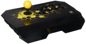 Qanba Drone Joystick for PC, PlayStation 4, and PlayStation 3