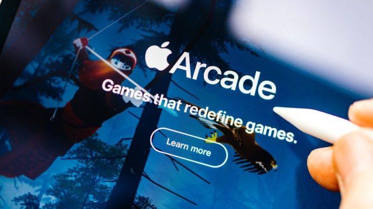 Best Apple Arcade Games