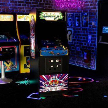 Choose the Best Arcade Machine