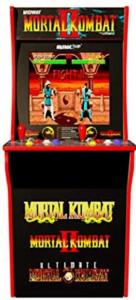 ARCADE1UP 7433 Mortal Kombat Arcade Machine: