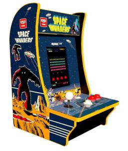 Arcade 1Up Space Invaders Countercade Arcade - PC