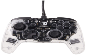 Afterglow Prismatic LED Deluxe+ Audio Wired Controller