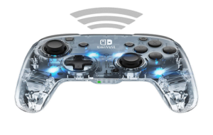Afterglow Prismatic LED Deluxe Wireless Controller