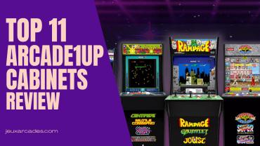 Arcade1Up Cabinets